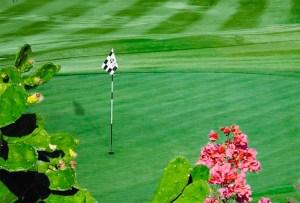 Los campos de golf más impresionantes de México