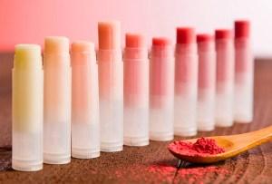6 exclusivos lip balms para que tus labios no sufran los efectos del frío