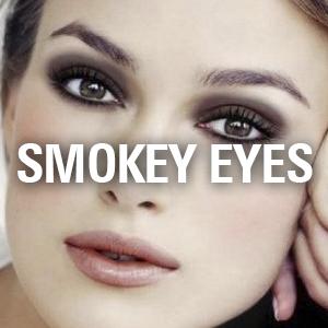QUIZ: ¿Cuál perfume Modern Muse va más contigo? - smokey-eyes