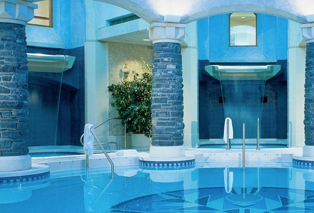 ¿Visitas Canadá pronto? ¡Conoce sus spas! - willow-stream-spa-banff-1024x694