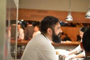¿Qué sigue para Francisco Ruano, chef del restaurante Alcalde?