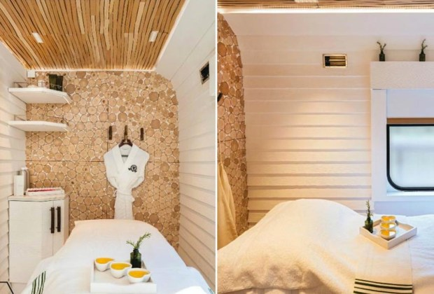 Un exclusivo spa ¡sobre ruedas! - belmond-royal-spa-train-1024x694