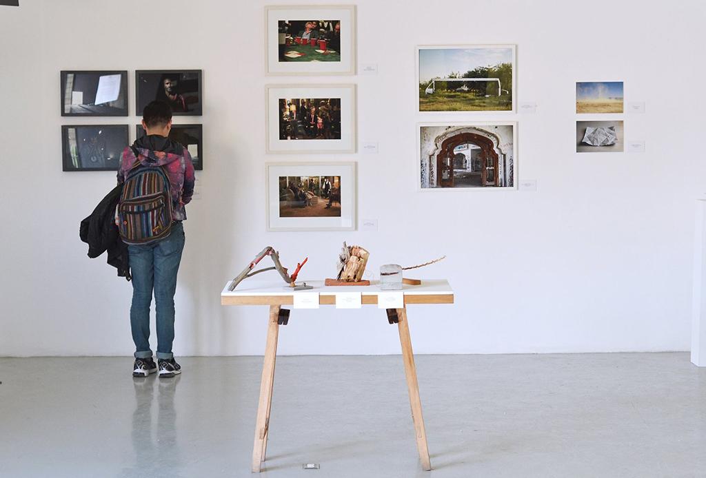 La guía para la semana del arte en la CDMX - bodega