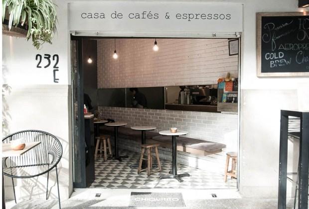 Las cafeterías más cool para tomar una taza con amigos en la CDMX - chiquitito-1024x694