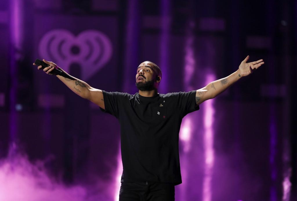 "Drake anuncia nuevas fechas para ""The Boy Meets World Tour"""