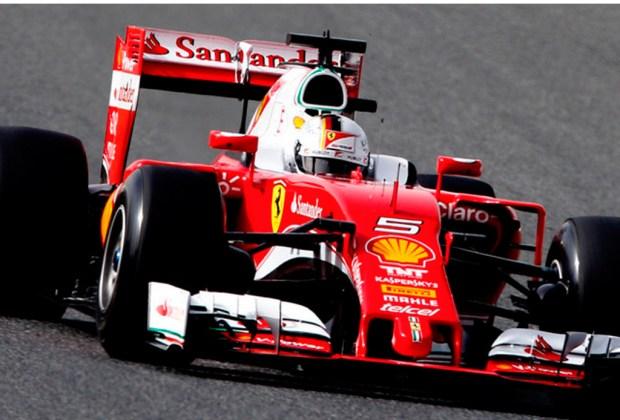 Los pilotos que estarán presentes en las escuderías de la F1 en el 2017 - ferrari-1024x694