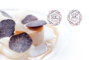 ¡Prueba lo mejor de la cocina francesa en Goût de France 2017!