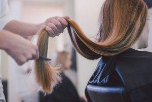 Hair Dusting: la técnica de corte que salvará el largo de tu pelo