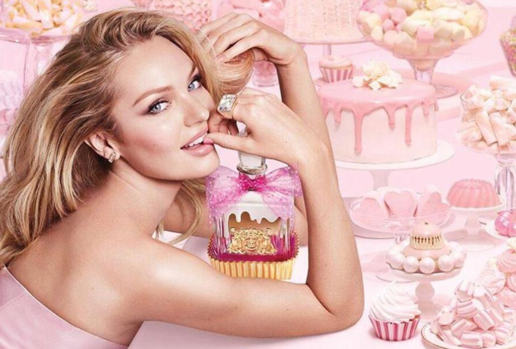 Ahora Viva La Juicy viene en forma de ¡cupcake! - juicy
