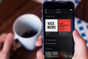Spotify ya tendrá sus propios podcasts originales