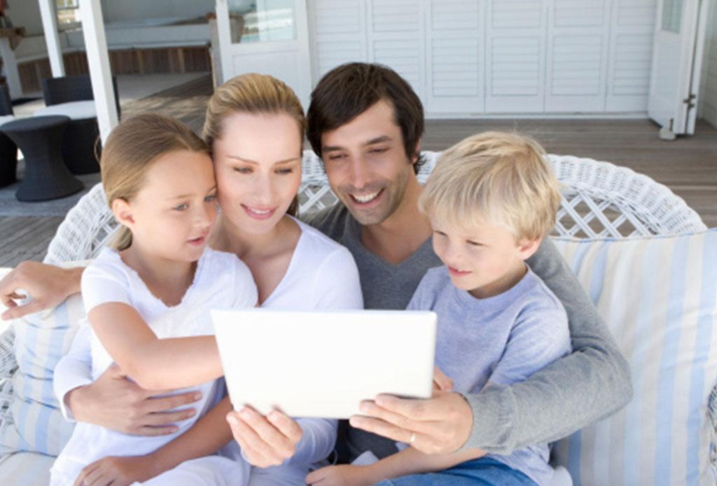 5 maneras de aumentar la confianza de tu hijo