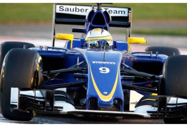 Los pilotos que estarán presentes en las escuderías de la F1 en el 2017 - sauber-1024x694