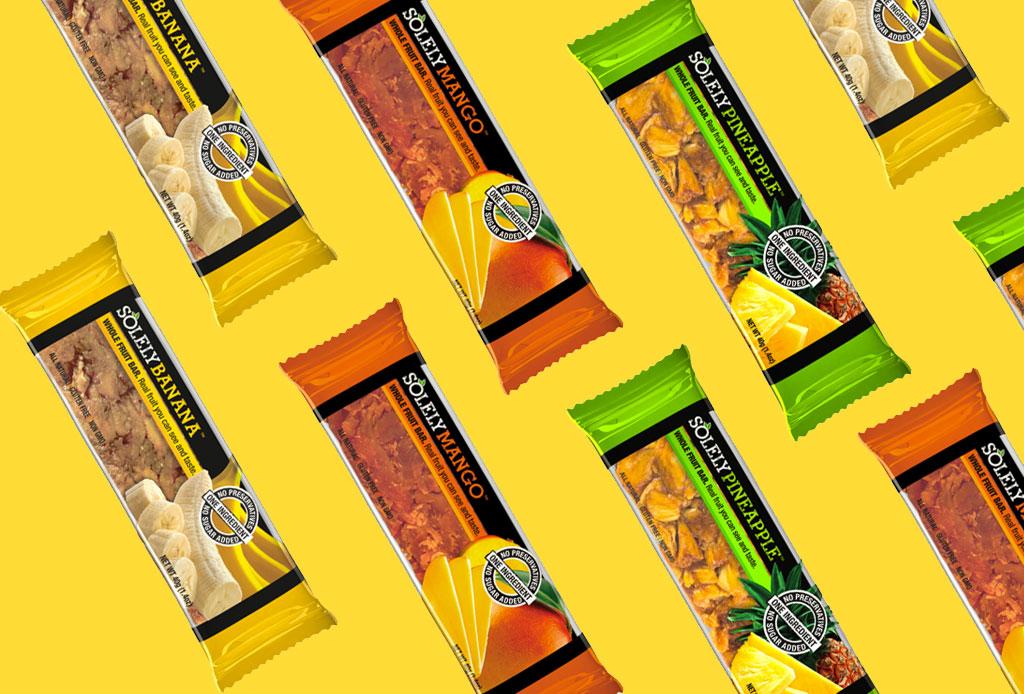 5 snacks perfectos si tienes una vida ocupada