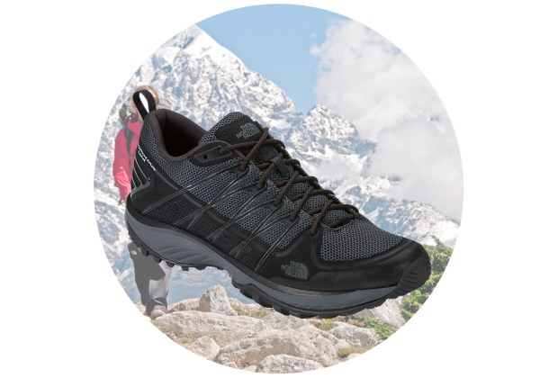 tenis-the-north-face
