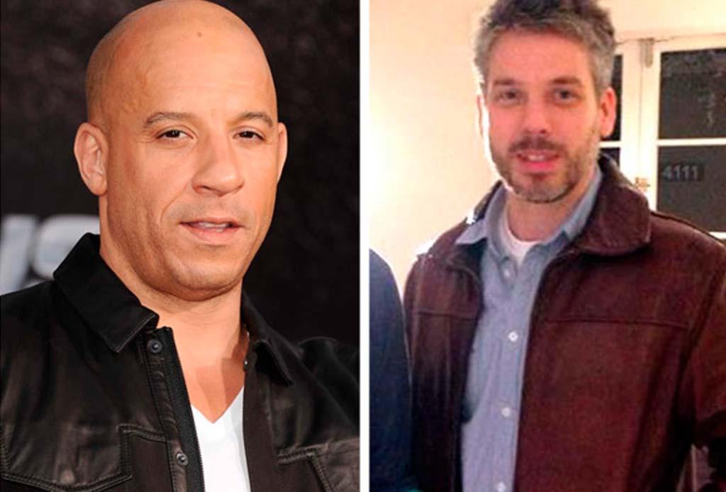 Nunca te imaginarías que estas celebridades tienen gemelos - twin