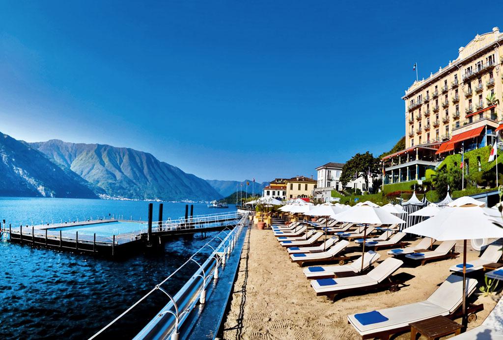 Los hoteles con las albercas más impresionantes del mundo - alberca-4