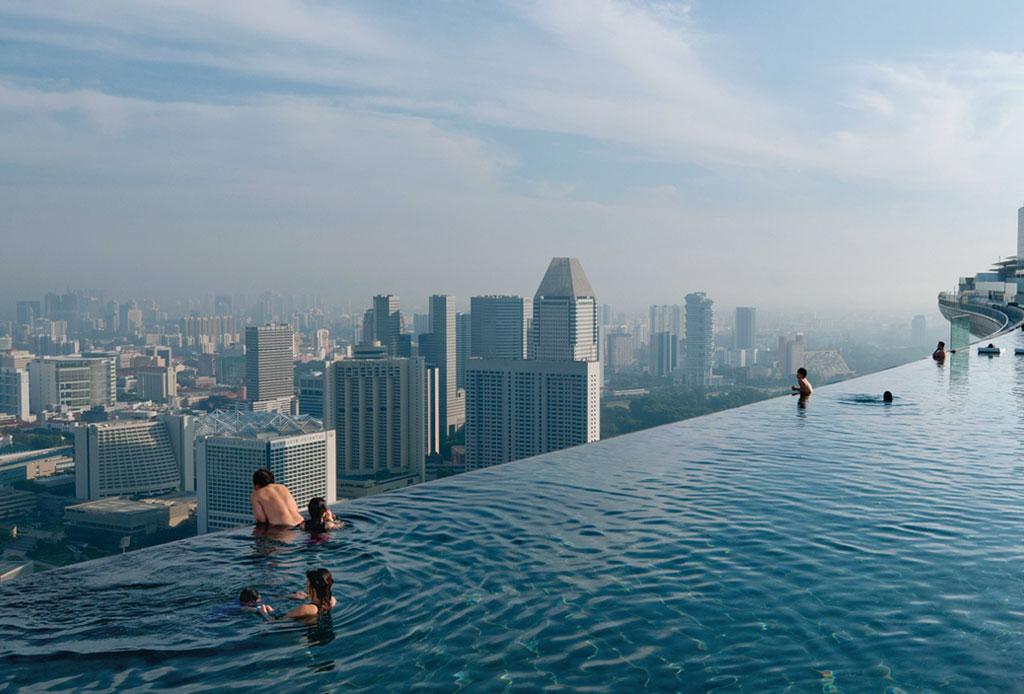 Los hoteles con las albercas más impresionantes del mundo - alberca-5