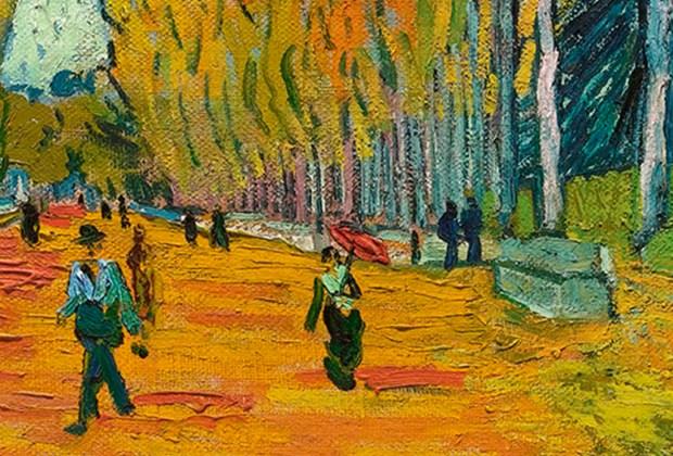 Las obras de arte más caras de Vincent Van Gogh - alee-1024x694