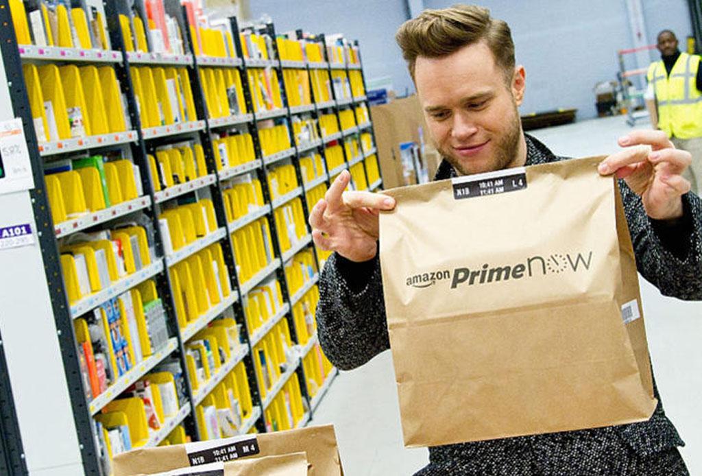 Amazon Prime por fin llega a México