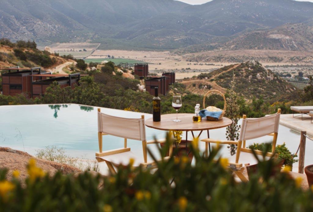 Te decimos cuál es la mejor temporada para viajar a estos destinos mexicanos - amigas-valle-guadalupe