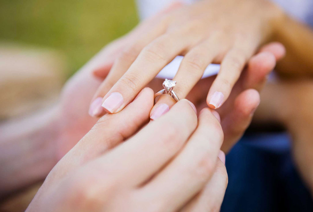 ¿Te comprometiste? Estos son los cuidados que debes darle a tu anillo
