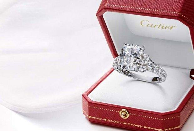 Cartier. Lo que debes saber de las marcas más importantes de anillos de  compromiso - anillos- 470147c782d