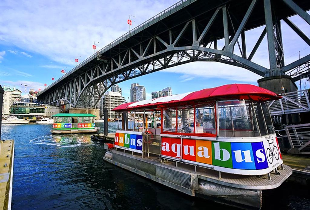 ¡Atención viajeros! Así se recorre Vancouver a través de los 5 sentidos