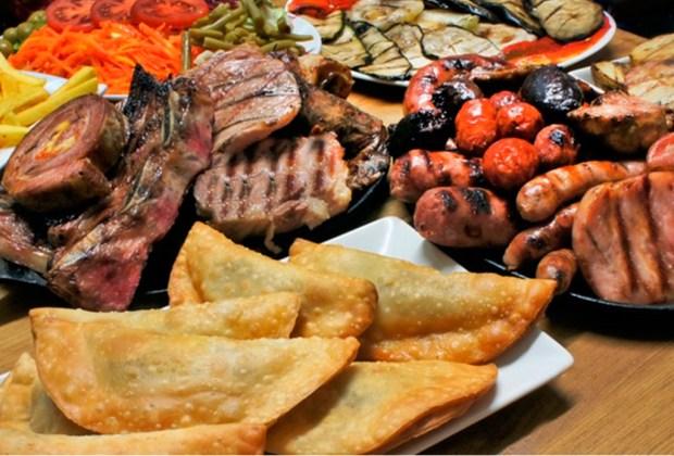Las mejores ciudades en el mundo para los foodies - argentina-1024x694