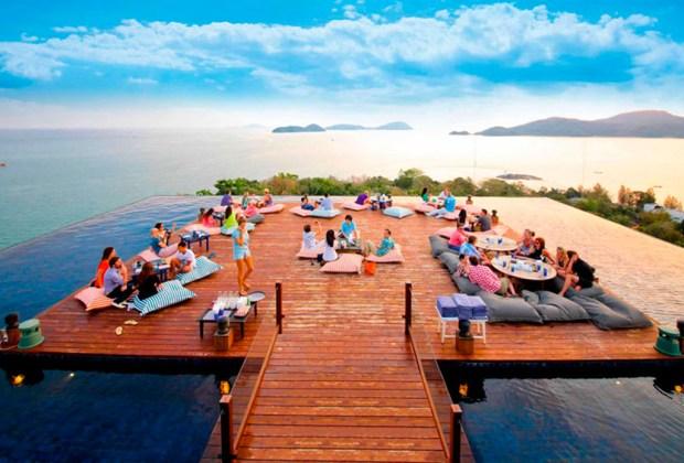 10 de los mejores bares del mundo, según Lonely Planet - bares-baba-nest-1024x694