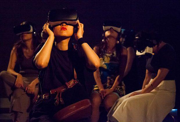 ¡Björk trae a México su exposición de realidad virtual! - bjork-exposicion-1024x694