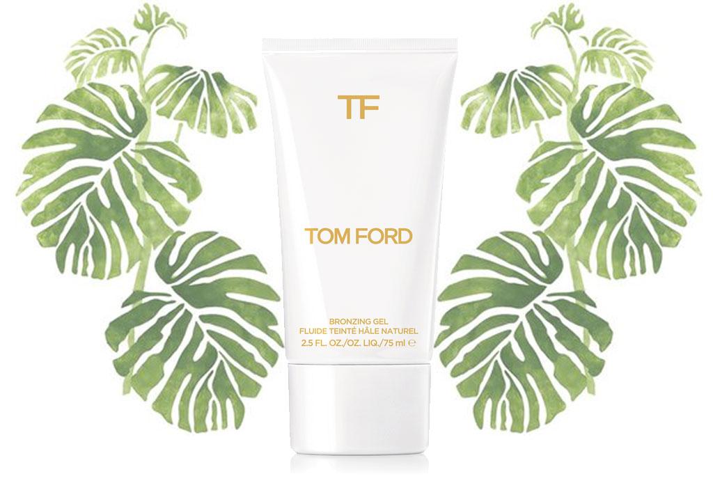 El maquillaje de Tom Ford que necesitas esta temporada - bronzing-gel-tf
