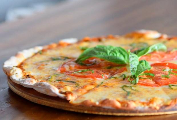 Dónde comer las mejores pizzas vegetarianas en la CDMX - carolo