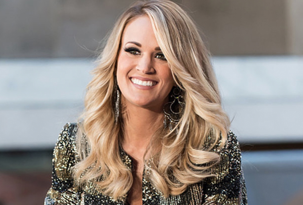 Carrie Underwood: una leyenda de la música country
