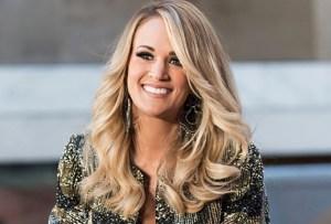 Carrie Underwood: una leyenda de la música country
