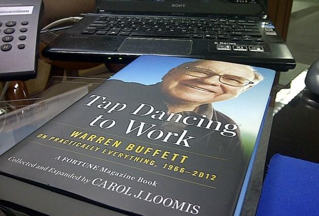 Los libros que Bill Gates cree que todo mundo debería leer - dancing-1024x694