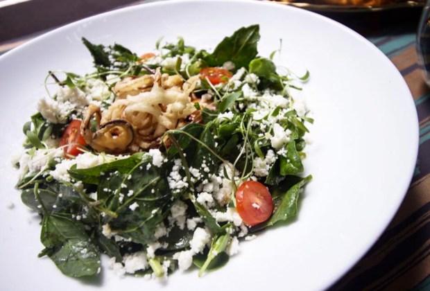 Nuestras ensaladas favoritas de la CDMX - ensalada-hotel-casa-awolly-1024x694