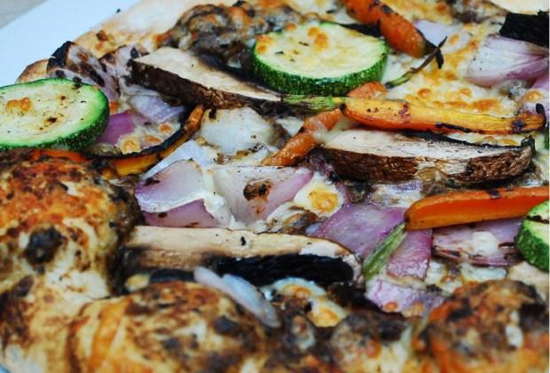 Dónde comer las mejores pizzas vegetarianas en la CDMX - farina-1024x694