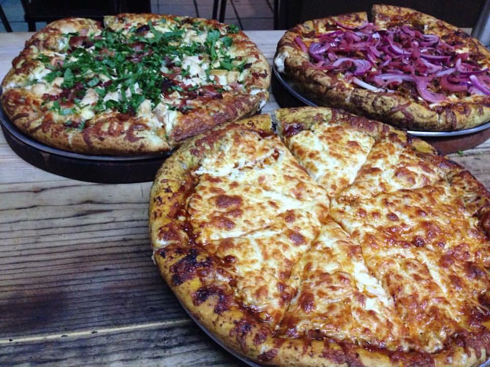 Dónde comer las mejores pizzas vegetarianas en la CDMX - nonna-fina