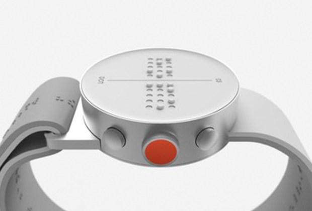 Dot, el reloj inteligente para invidentes - portada-29-1024x694