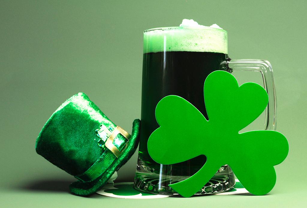 La playlist para festejar St. Patrick's Day como debe ser