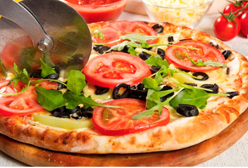 Dónde comer las mejores pizzas vegetarianas en la CDMX