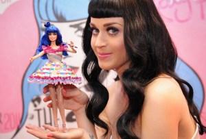 Celebridades que fueron convertidas a muñecas Barbie