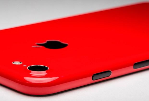 Conoce las novedades que Apple ofrecerá a sus usuarios - rojo-1-1024x694