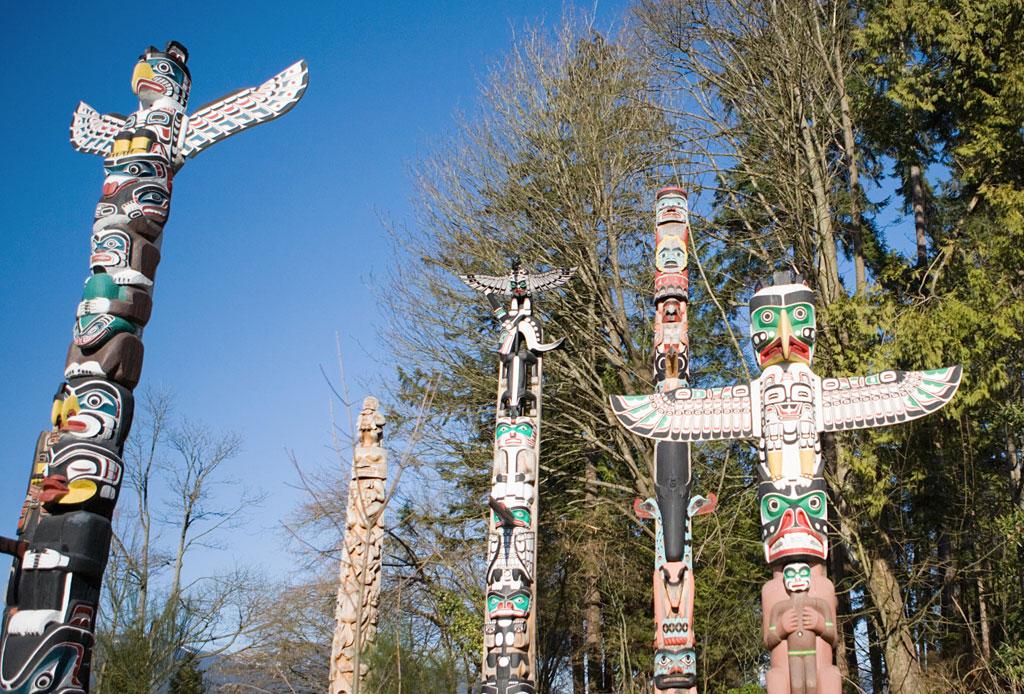 ¡Atención viajeros! Así se recorre Vancouver a través de los 5 sentidos - vancouver-traveling-3