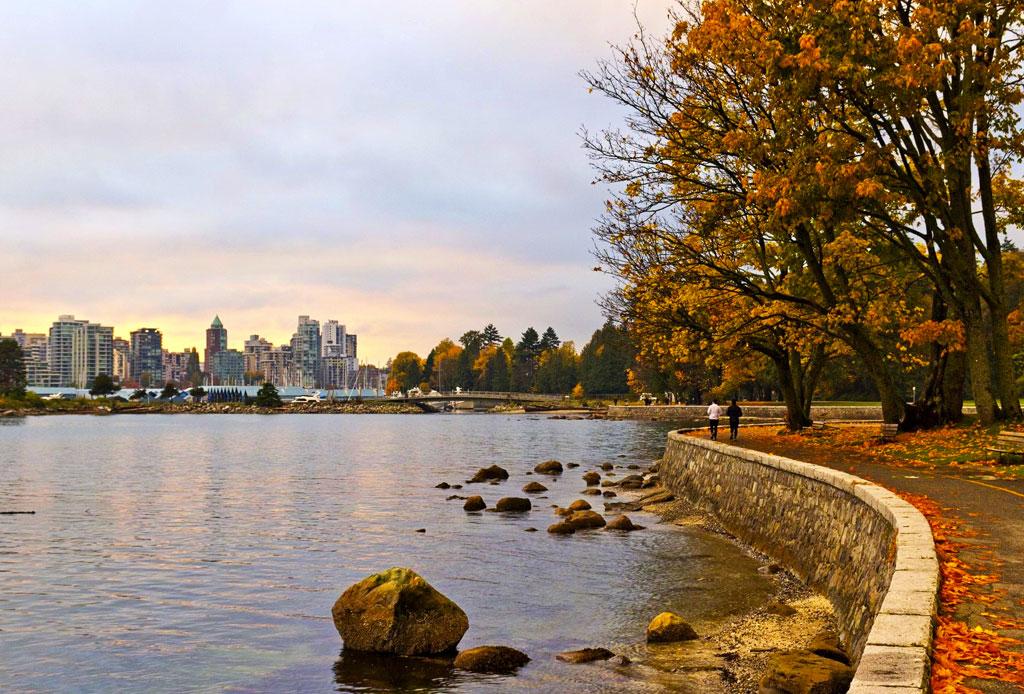 ¡Atención viajeros! Así se recorre Vancouver a través de los 5 sentidos - vancouver-traveling-4