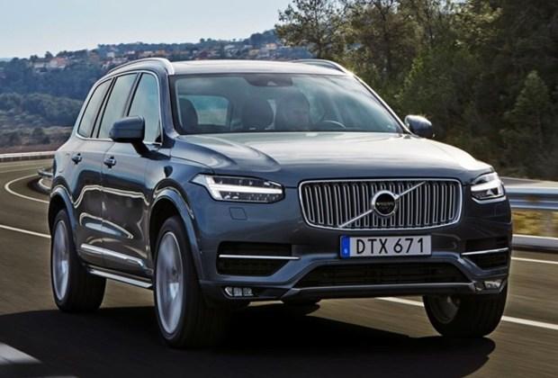 La SUV más vendida de Volvo se transforma - volvo-2017-1024x694