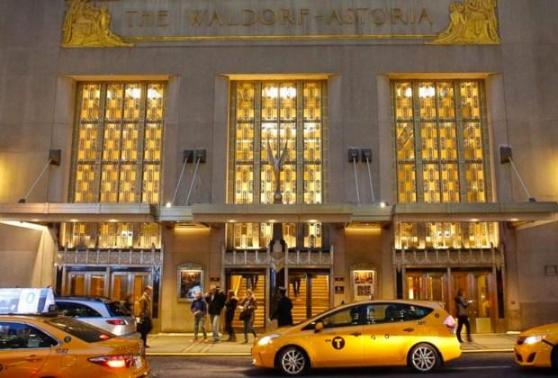 El hotel Waldorf Astoria de Nueva York cierra sus puertas - waldorf-astoria-ny-1024x694