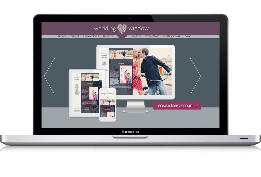 ¡Crea tu propio website de boda en estos sitios! - website-boda-4