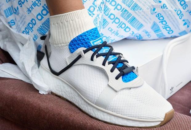 Transición erótico alojamiento  Los Adidas diseñados por Alexander Wang son lo que buscas