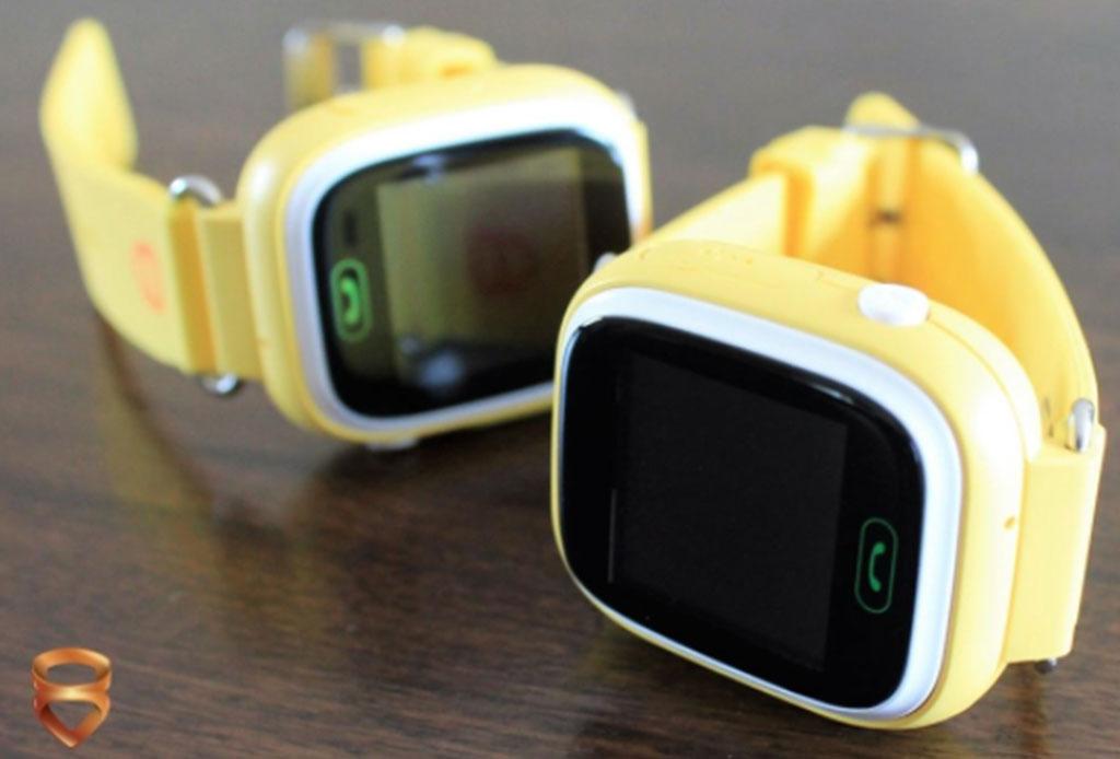 Aspis8: el reloj inteligente para niños que hace mucho más que dar la hora - aspis8-5